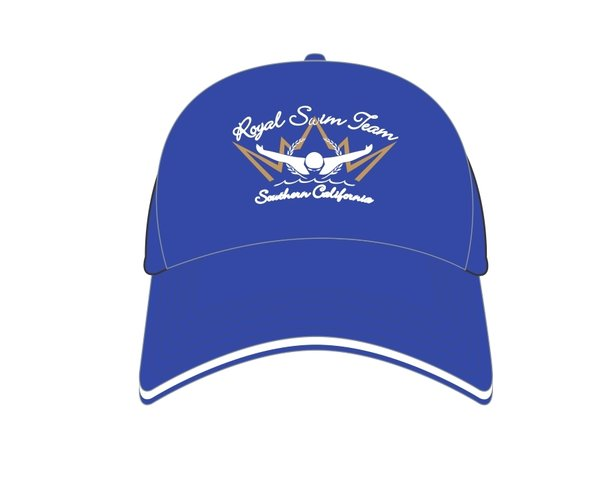 Royal Baseball Hat